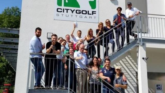 Teambuilding Event in Stuttgart in Kombination mit Golf