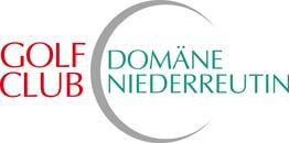 Logo Golfclub Domäne Nierreutin
