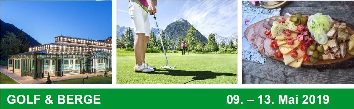 Golfreise Stuttgart
